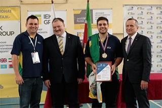 Лучшие электромонтажники мира съехались в Казань на чемпионат IEK GROUP