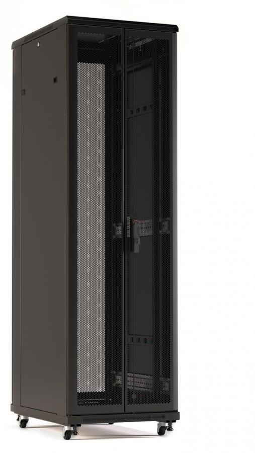 Новые 19-дюймовые шкафы Hyperline TTR в ассортименте ЭТМ