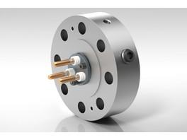 Компания SCHOTT представляет новую кабельную проходку Eternaloc® S-Type