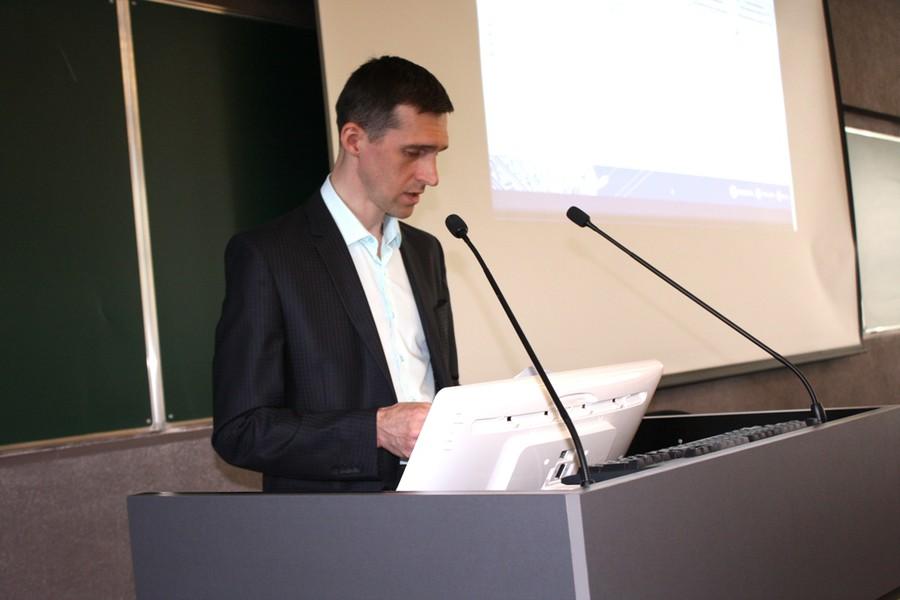 «Ивэнерго» принял участие в конференции «Состояние и перспективы развития электро- и теплотехнологии»