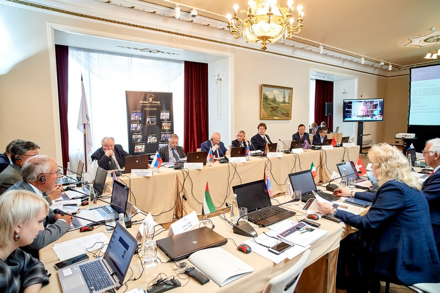 28 мая в МГРИ состоится заседание международного комитета по присуждению премии «Глобальная энергия»