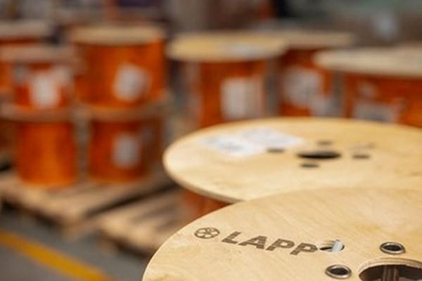 Компания LAPP подписала хартию добросовестных участников ВЭД