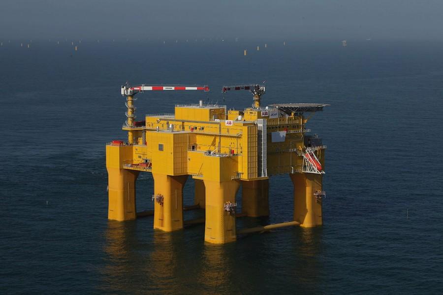 Оборудование ABB обеспечит безопасной и экологичной электроэнергией около 1 млн домов