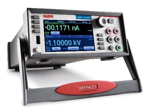 «Серния Инжиниринг» сообщает о выпуске нового высоковольтного источника-измерителя Keithley 2470-SMU от Tektronix