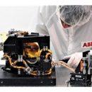 Технологии ABB помогают отслеживать изменения в атмосфере из космоса