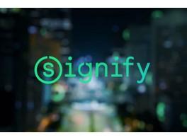 Компания Signify приобретает производителей освещения для животноводческих ферм Once и iLOX