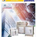 «Накопители энергии для эффективной работы энергосистемы» — свежий номер «ЭР» уже вышел из печати