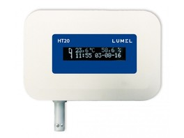 Компания «Энергометрика» представляет модель монитора НТ20