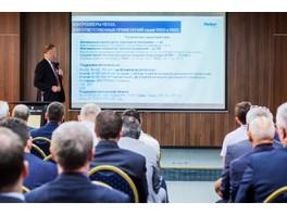 Компания «Прософт-Системы» представила решения на базе ПЛК REGUL для модернизации энергетики