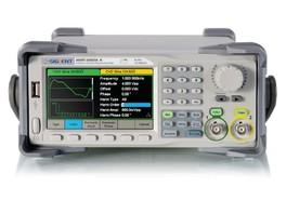 Генераторы сигналов произвольной формы АКИП-3409А – смена поколений