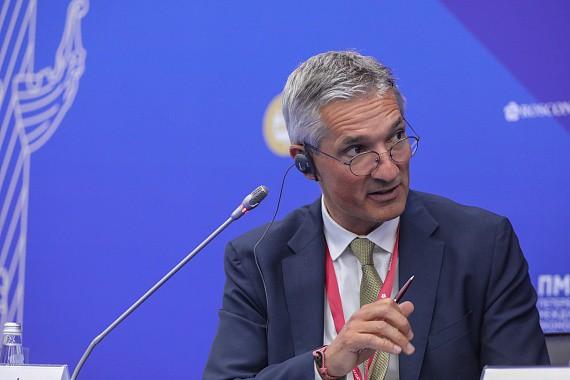 Энергетика станет одной из ключевых тем деловой программы ПМЭФ-2019
