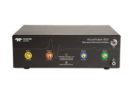 Компания Teledyne LeCroy анонсировала выпуск анализатора высокоскоростных соединений WavePulser 40iX
