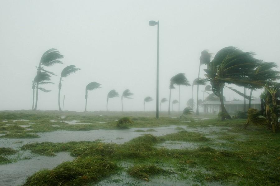 Сильный ветер — залог успешной электрификации человечества