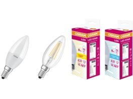 ЭТМ представляет новые мощные светодиодные лампы OSRAM