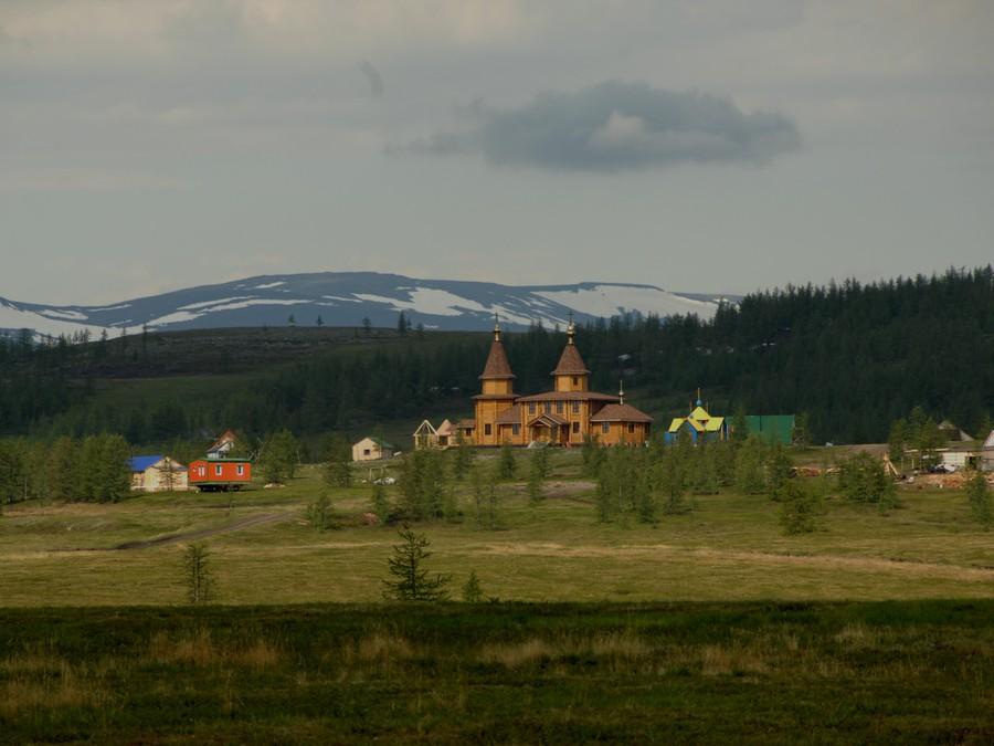 Проект «умной электростанции» готовится на Ямале