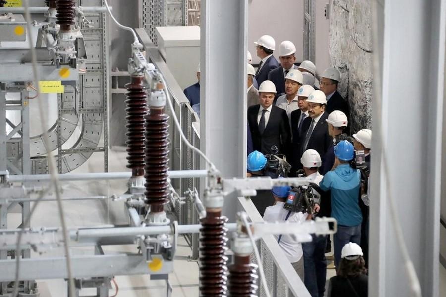Цифровая подстанция — ПС 110 кВ «Портовая» получила оборудование производства «ЗЭТО»