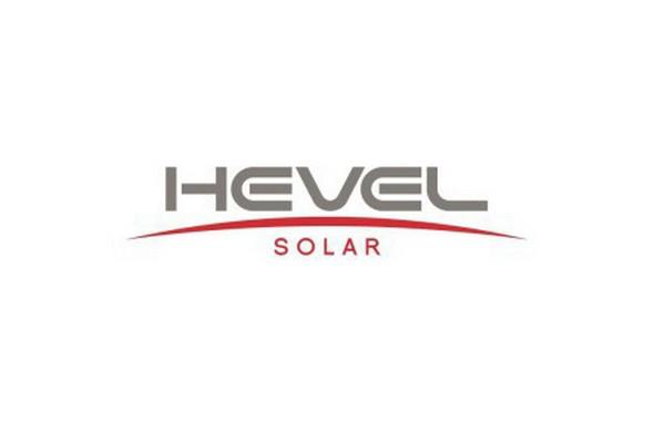 Завод группы компаний «Хевел» в первом полугодии 2019 года выпустил более 311 тысяч солнечных модулей