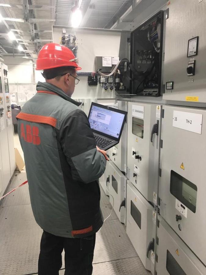 ABB обеспечивает надежное и бесперебойное электроснабжение предприятия ООО «ЗапСибНефте-хим»
