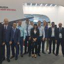 Группа СВЭЛ приняла участие в Первом Каспийском экономическом форуме