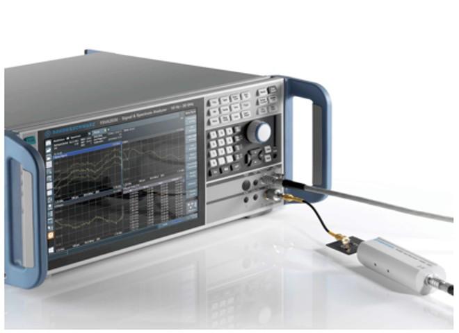 Новые интеллектуальные источники шума R&S®FS-SNS от компании Rohde & Schwarz