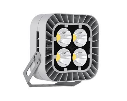 Обновленный светодиодный прожектор FFL от «ФЕРЕКС»