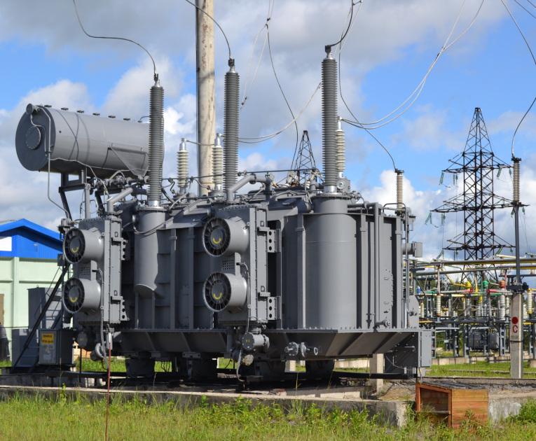 Федеральная сетевая компания установит новейшие вводы «Изолятор» на подстанциях Урала