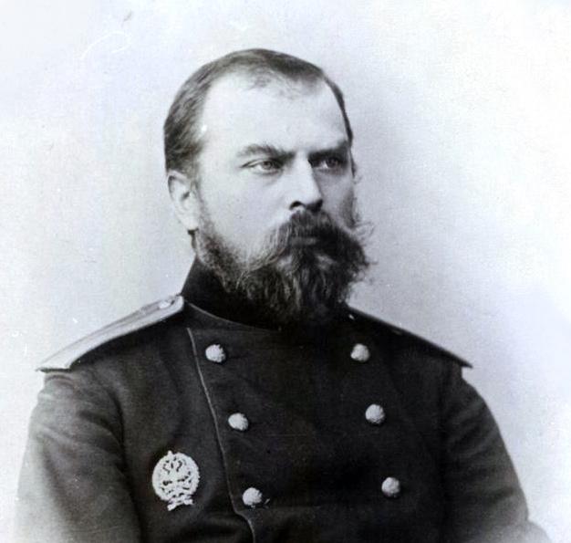 Пироцкий Ф. А.