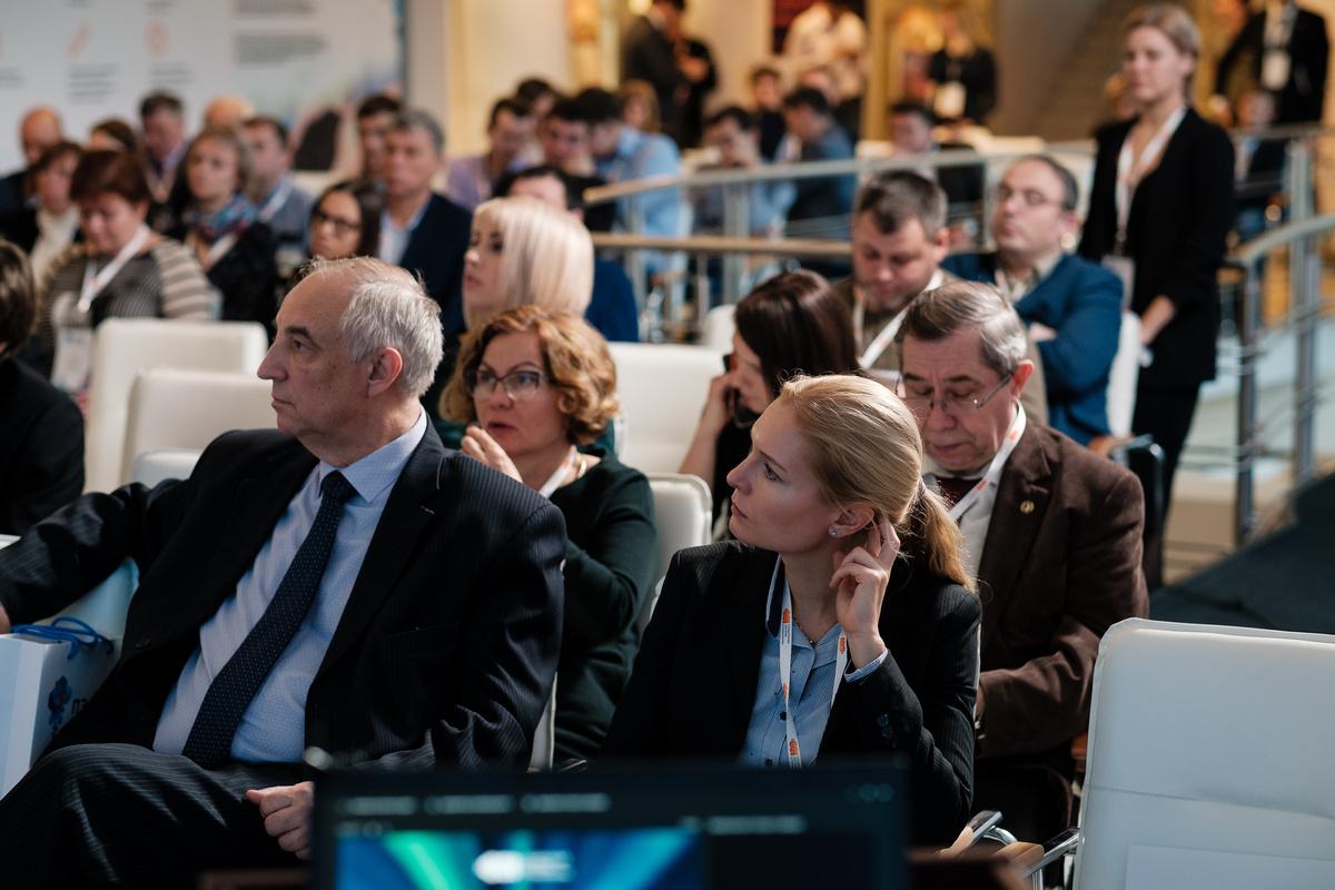 Научно-практическая конференция ПЭСМ-2019 стала площадкой для конструктивного диалога технических специалистов