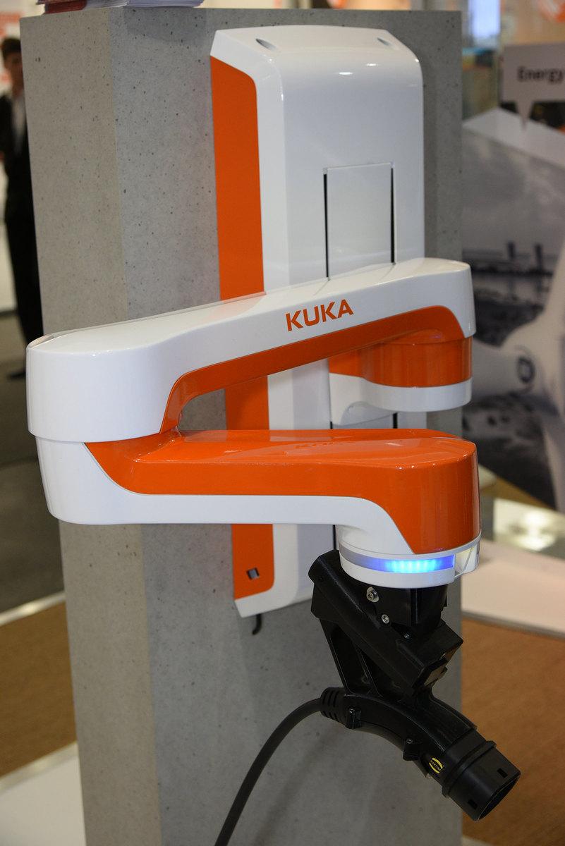HARTING представит интеллектуальные решения для электромобилей на выставке GITEX в Дубае
