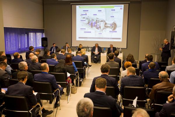 В рамках Российского энергетического форума прошла секция «Большая или распределённая энергетика: выбор потребителя»