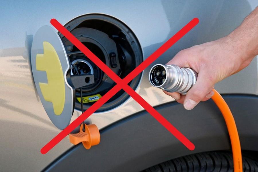 Провода и вилки станут не нужны. Инженеры разработали беспроводной способ зарядки батарей электромобиля