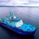 Оборудованный приборами ABB арктический портовый ледокол «Обь» передан ФГУП «Атомфлот»