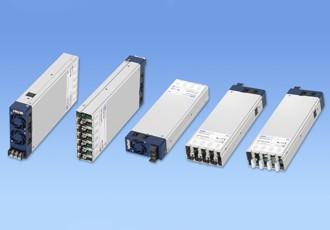 Новые модульные AC-DC преобразователи для медицинского применения от Cosel