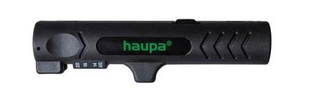 Новые инструменты для снятия изоляции от HAUPA