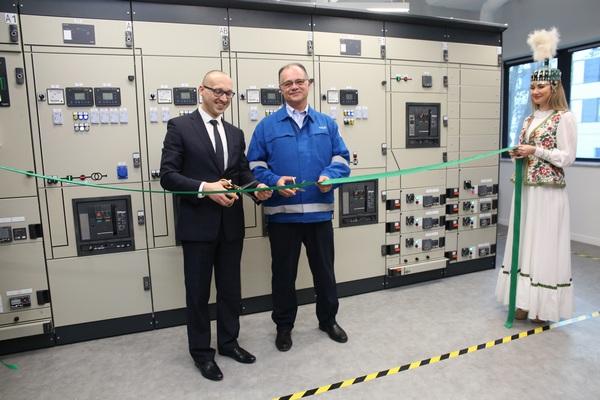 Schneider Electric открывает тренинговый центр для инженеров и специалистов в Казахстане