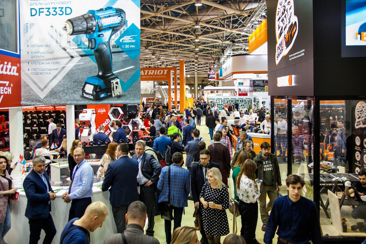 Международная выставка инструментов, оборудования и технологий MITEX-2019