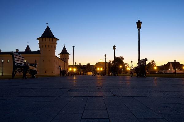 «Швабе» примет участие в модернизации системы освещения Тобольска