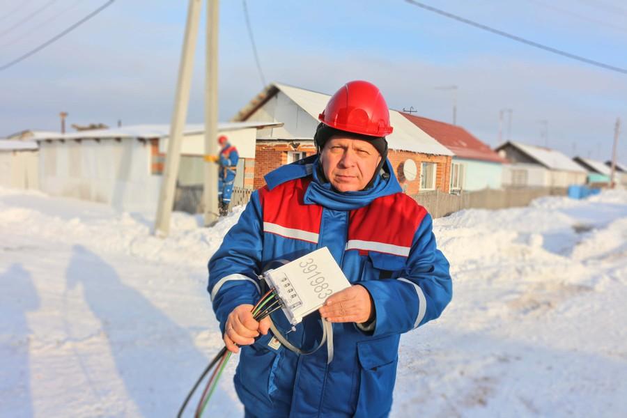«РЭС» реализует пилотный проект по созданию интеллектуальной системы учета электроэнергии