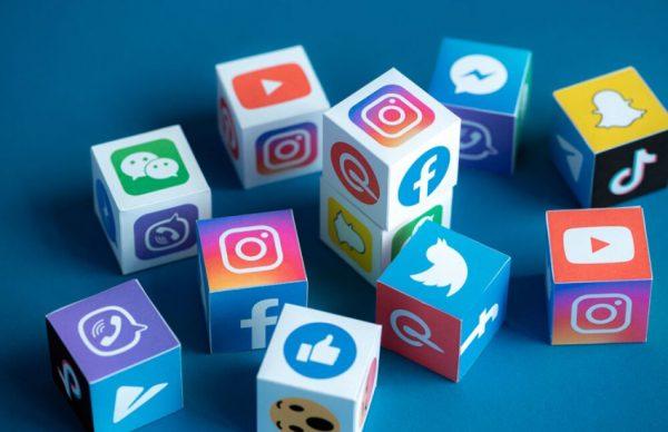 Сервис платного продвижения в социальных сетях