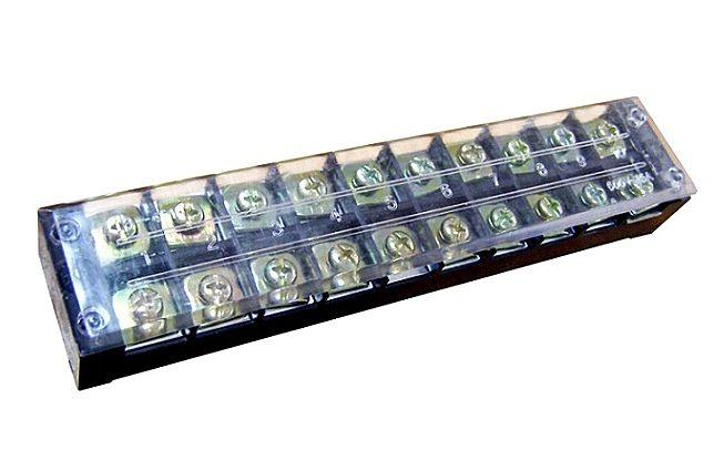 Универсальная и качественная клеммная колодка ТВ4510 по выгодной цене