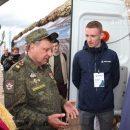 Цифровая электролаборатория «АНГСТРЕМ» приняла участие в ярославской промышленной выставке