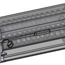 Компания EKF получила патенты на полезные модели кросс-модуля и каучукового разъёма