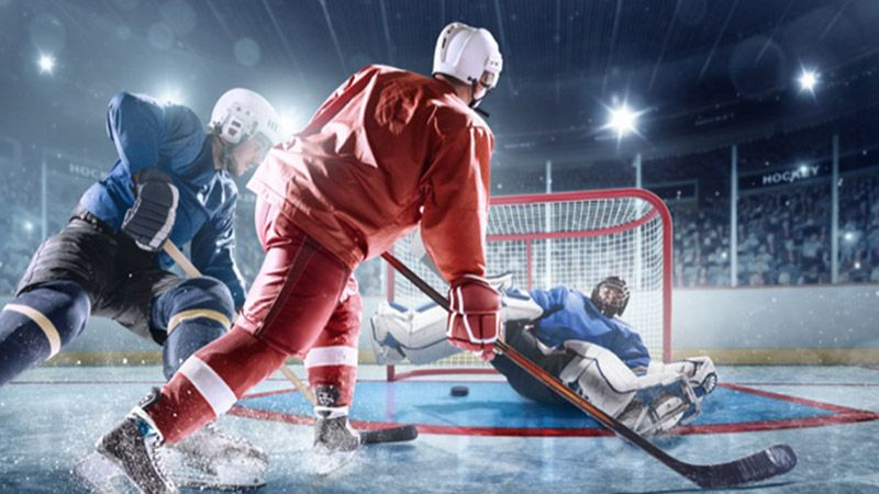 Как правильно делать ставки на хоккей